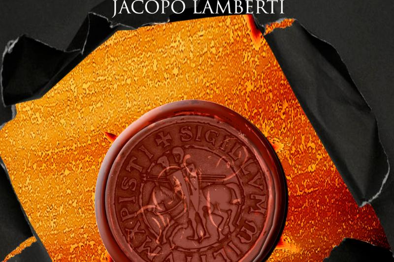 Il sigillo (Le indagini del vicario di giustizia Jacopo Lamberti Vol. 3) di Francesco Grimandi