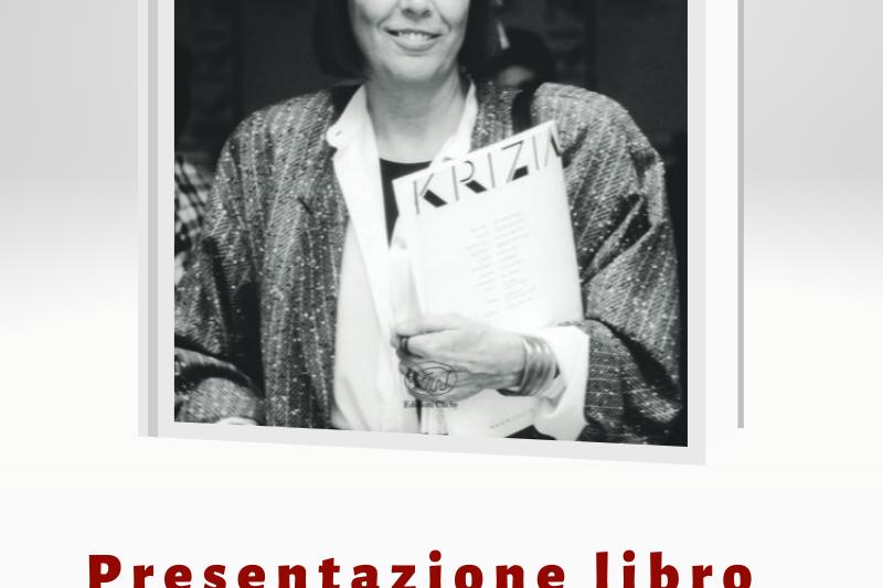 Io volevo essere eterna –  Krizia una biografia d'amore di Anna Marchitelli