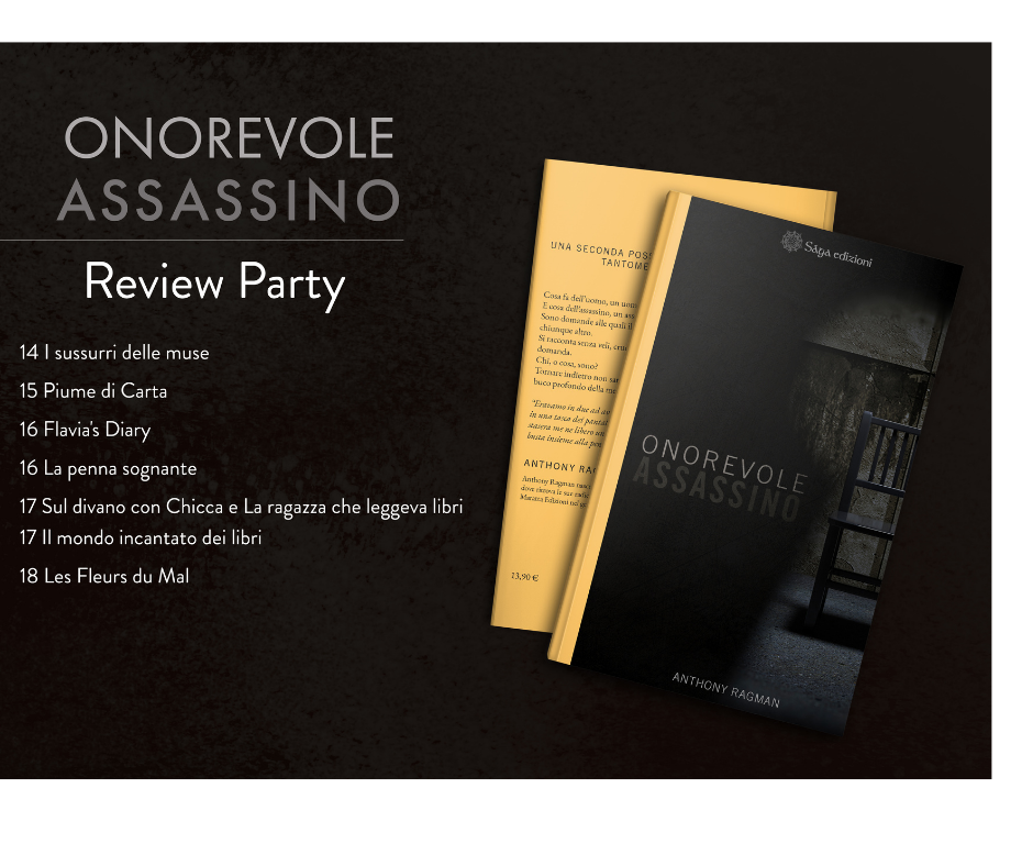 Onorevole assassino review party