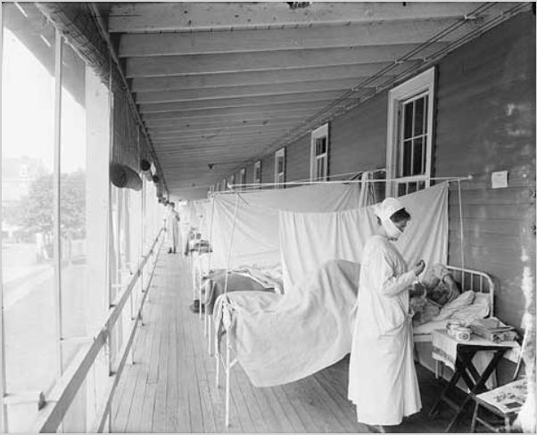 Storia epidemie e pandemie. Analogie e differenze