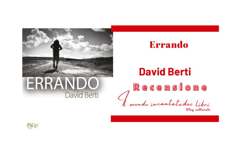Errando di David Berti