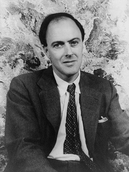 Accadde oggi - 13 Settembre 1916 nasce lo scrittore Roald Dhal
