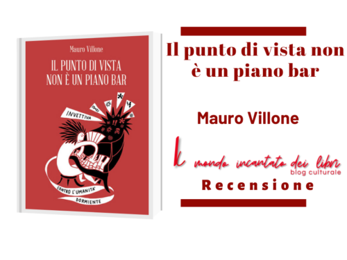 """""""Il punto di vista non è un piano bar – Invettiva contro l'umanità dormiente"""", di Mauro Villone"""
