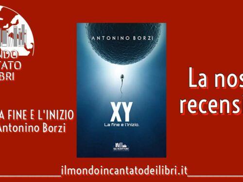 XY. La fine e l'inizio di Antonio Borzì.